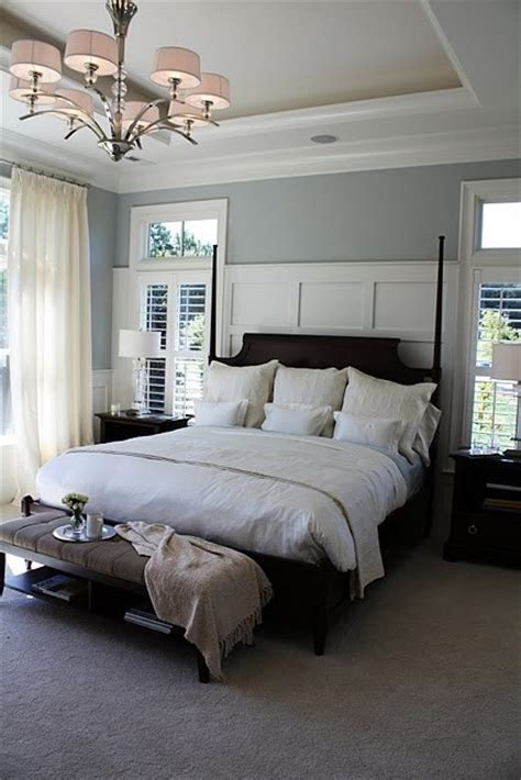 wainscoting bedroom bedroom with wainscoting for the home