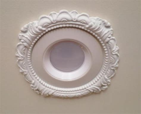 decorative recessed light trim  recessed lighting