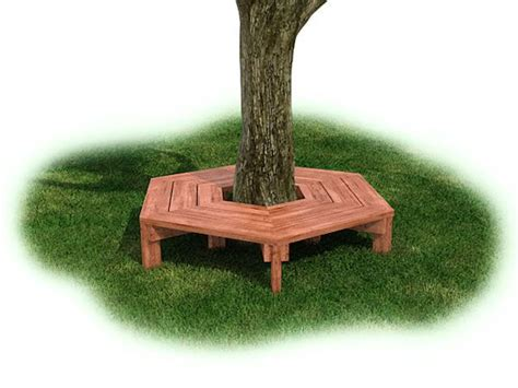 wrap around tree bench tree bench natural backyard playspace and outdoor play