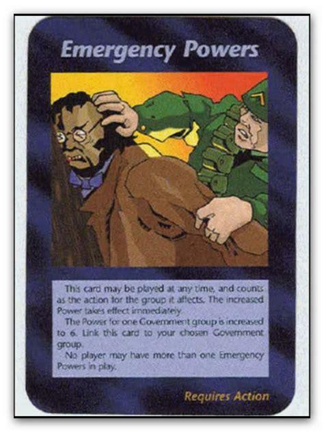 illuminati card buy illuminati cards emergency powers by icu8124me on deviantart