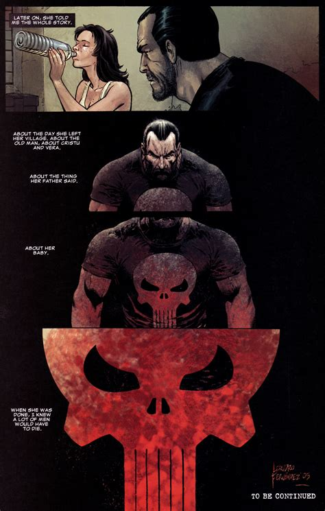 punisher max by garth who is the punisher sit back and we ll tell you