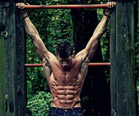 calisthenics workout plan exercise