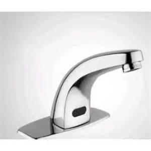 toutes cuivre du robinet automatique intelligent de ne pas