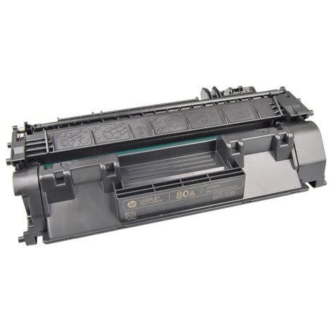 Toner Hp 80a hp 80a toner cartridge