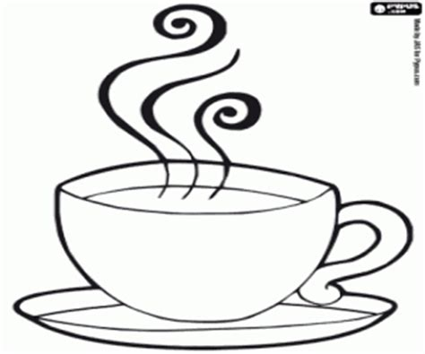 Coffee Cup Coloring Page isometric coffee cup coloring pages