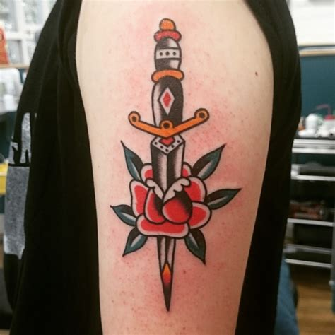 little chicago tattoo company fyeahtattoos