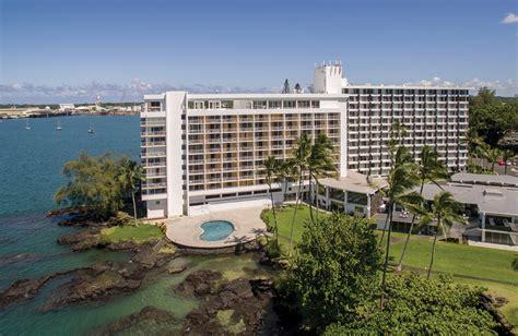 bid on hotel hotels and resorts in hawaii the big island