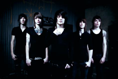 Asking Alexandria Ukuran M s asking alexandria reckless and relentless