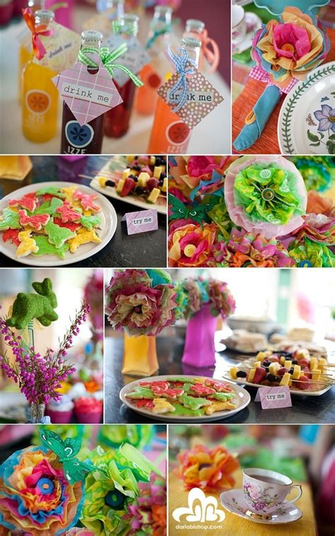 mad hatter themed decorations 17 best images about birthday on curious