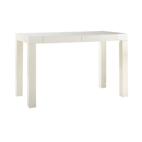 parsons white desk back to school in style finnian s moon interiors