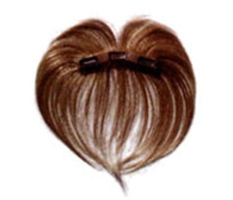 human hair wiglets for thinning hair rene of paris toppers pull thrus hairpieces