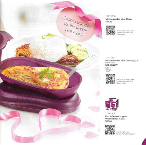 Tupperware Rice tupperware singapore catalogue april 2014 buy tupperware