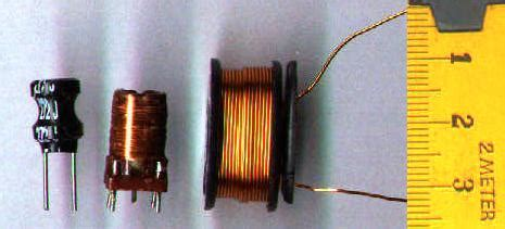inductor capacitor basics inductor basics high frequency inductor inductor manufacturer