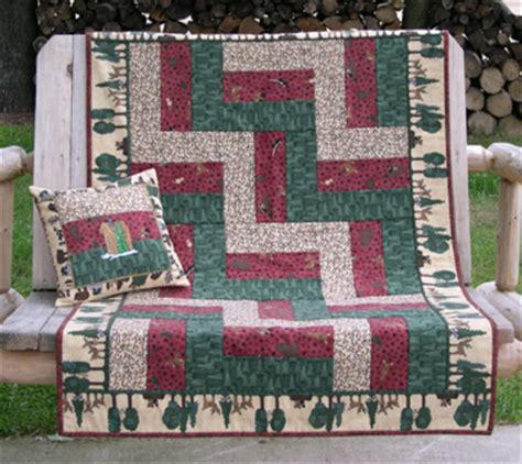 Serger Quilt by Easy Pieces Serger Quilt