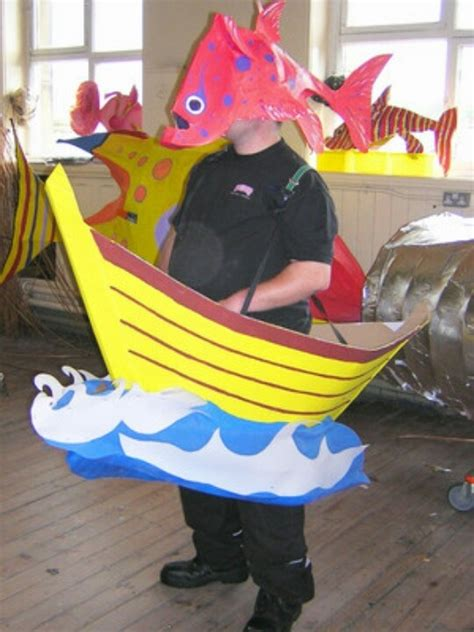 fishing boat costume 1000 images about kids boat ideas on pinterest pirates