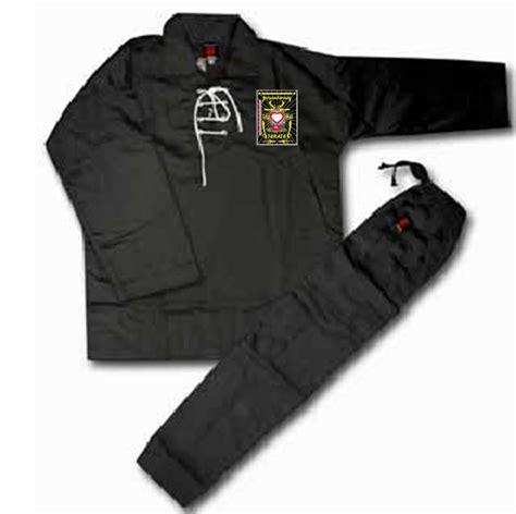 Harga Baju Karate Merk Warrior seragam beladiri seni