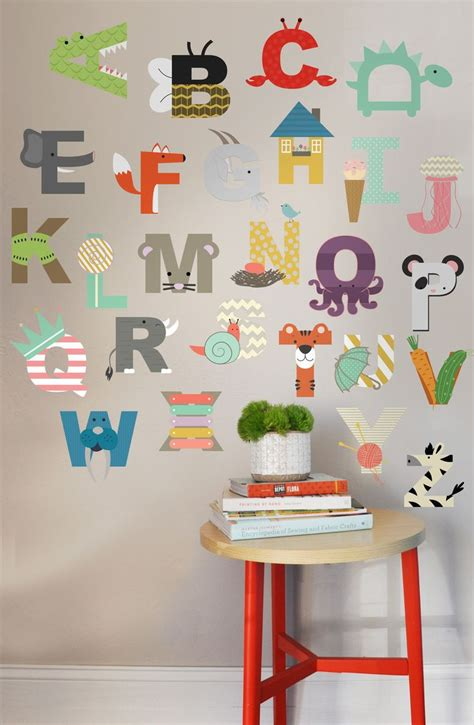 alphabet wall decals for rooms best 25 infant room ideas on infant classroom ideas infant daycare ideas and
