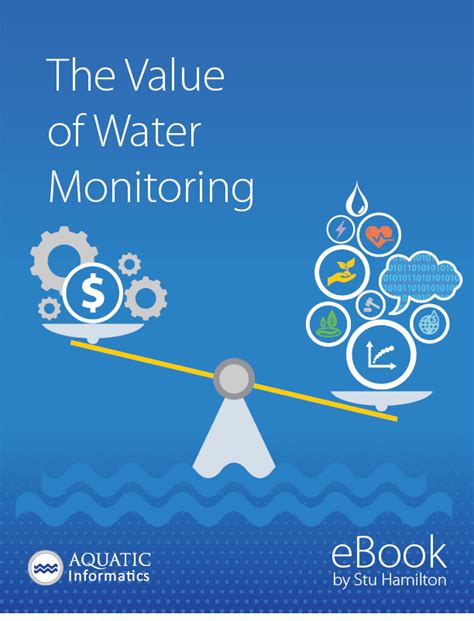 Water Resources Management2 Paket 3 Ebook new ebook quot the value of water monitoring quot published by