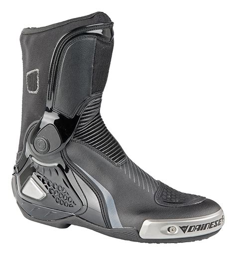 Dainese Torque D1 Out Boots Black Grey dainese torque rs in boots size 44 45 only revzilla
