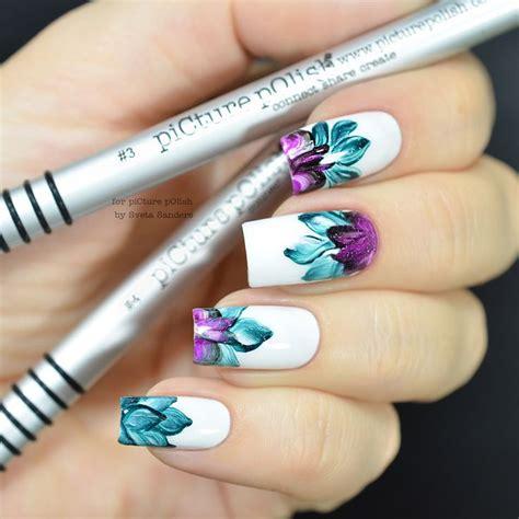 Nail Art Brushes Tutorial | 1000 ideas about nail art brushes on pinterest nail art