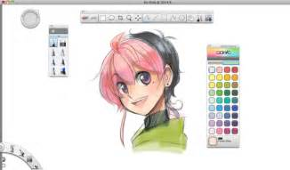 autodesk sketchbook copic edition by wazzella on deviantart