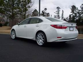 Lexus Es 350 Wheels Rohana Wheels 20 Quot 1 Stunner Club Lexus Forums