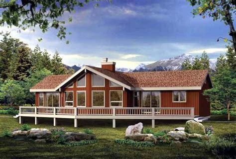 cool lake house plans cool house plans cabin fever lake dreams pinterest