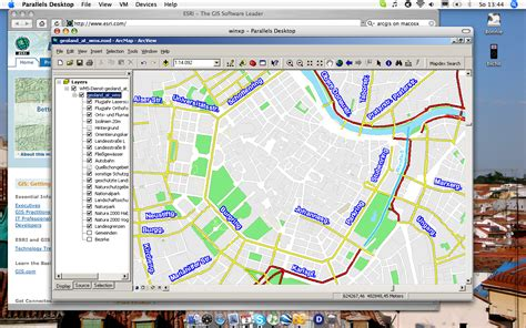 tutorial arcgis desktop 10 arcgis 10 bundle pgnosis