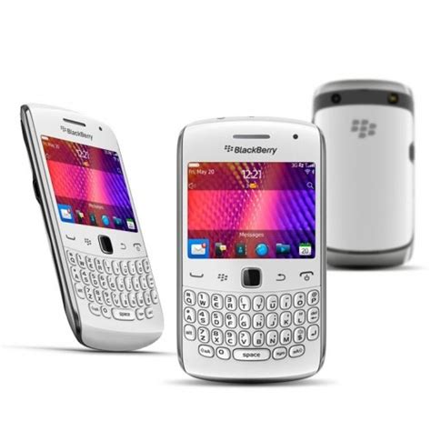 Baterai Blackberry Curve 9360 gambar blackberry curve 9360 apollo
