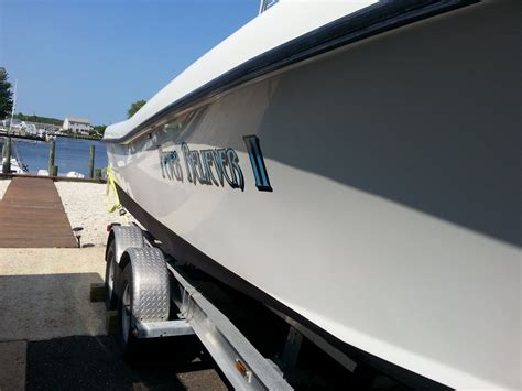 boat trailer lights keep burning out sold 2000 oceanmaster 27h for sale the hull truth