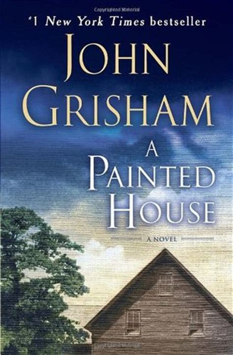 A Painted House By John Grisham Reviews Discussion Bookclubs Lists