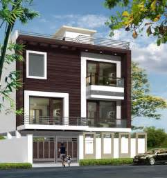 outer design of house in indian brucall