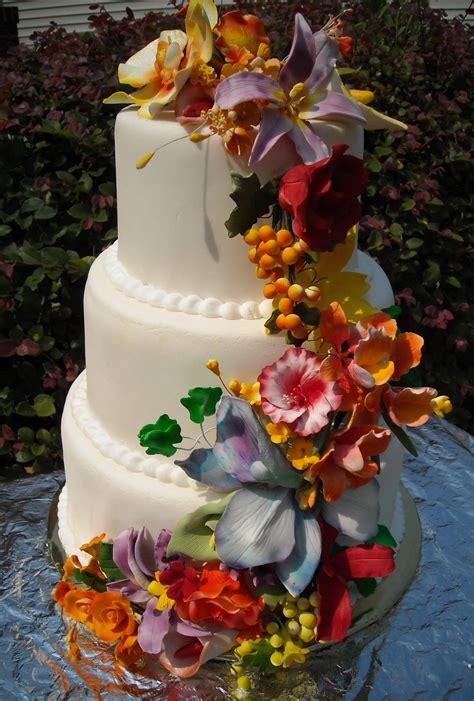 design flower cake latest cake designs and june 22 2008 bridal show tiki s