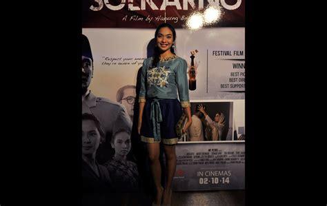 film soekarno 2014 tika bravani stars in soekarno soekarno hits selected