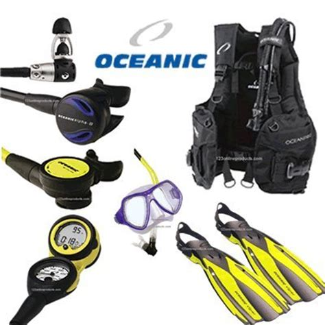 oceanic dive gear yatidf product sale oceanic oceanpro bcd alpha 8 regs