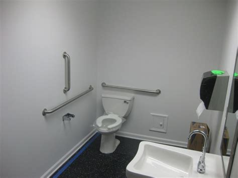 handicapped  bathroom commercial supply