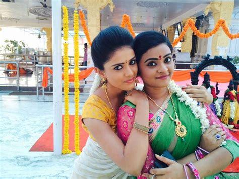zee telugu heroine family photos actress rohini photos rare pics lovely telugu