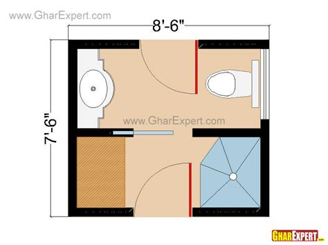 60sqm to sqft bathroom plans bathroom layouts for 60 to 100 square feet