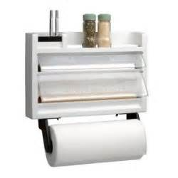 paper towel holder for kitchen the ultimate kitchen 3 in 1 dispenser paper towel holder
