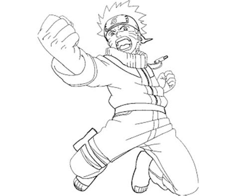 pain naruto character coloring pages coloring pages
