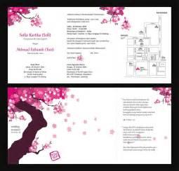 wedding invitations format sle wedding invitation