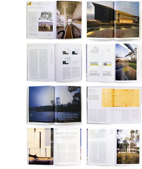 architecture and design magazine 1000 images about layout magazine architecture on