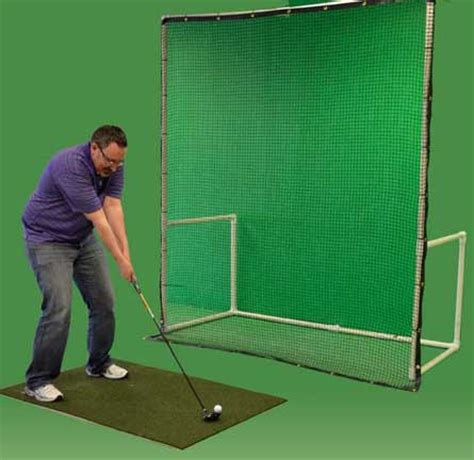 Indoor Golf Practice Net And Mat by Dura Pro Commercial Golf Mats Dura Pro The 1 Mat In Golf