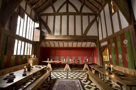 event design yorkshire medieval york with professor david palliser barley hall