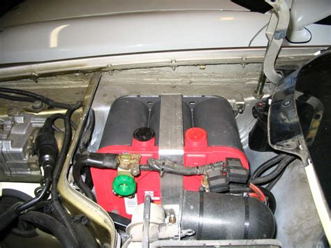 Porsche 924 Battery by Optima Batteries Pelican Parts Forums
