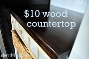 reclaimed wood countertops diy 187 plansdownload