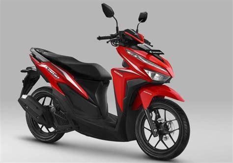 Lu Belakang Vario 125 harga new vario 125 150 cbs iss facelift 2018