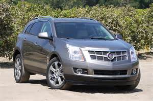 Cadillac Srx 2012 Reviews 10 2012 Cadillac Srx Review Jpg