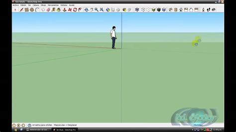 tutorial de google sketchup tutorial basico de herramientas de google sketchup en