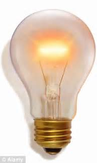 now we re losing our 60 watt light bulbs as they are